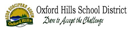 MSAD 17 Oxford Hills School District